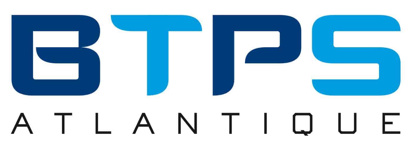 BTPS refonte du logo